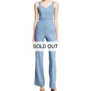 Alice + Olivia With Tags Brand New Jumpsuit!!